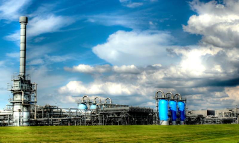 Papel del Gas Natura