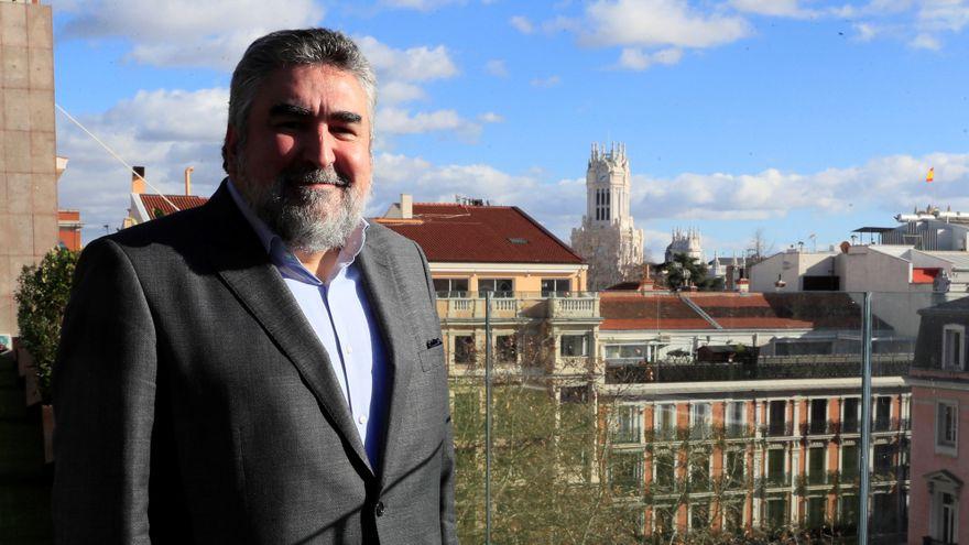 Rodríguez Uribes se da un mes más para llegar a un acuerdo con Carmen Cervera