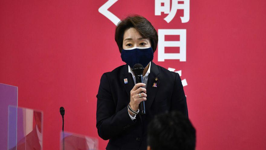 La olímpica Seiko Hashimoto releva a Mori al frente de Tokio 2020 tras su renuncia por unas declaraciones sexistas