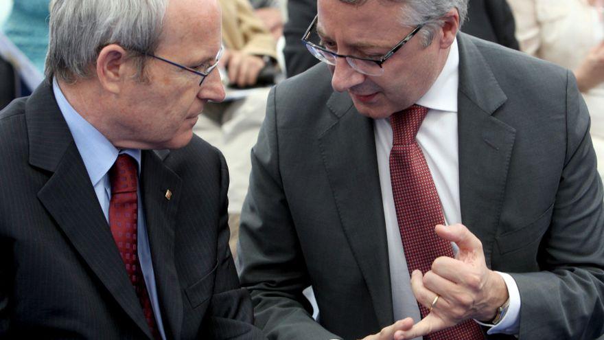Los 12 expolíticos a sueldo como consejeros de Red Eléctrica y Enagás se repartieron 3 millones en 2020