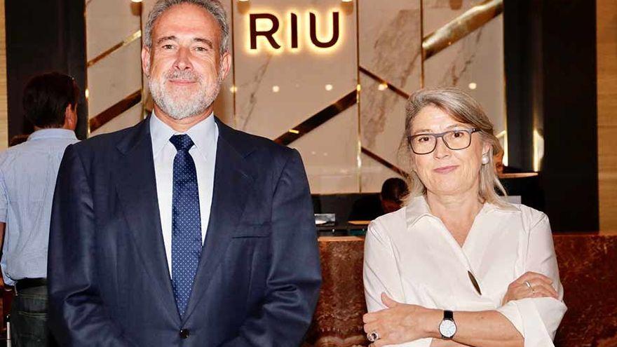 El dueño de la hotelera española RIU queda libre de cargos en la investigación por corrupción en Miami