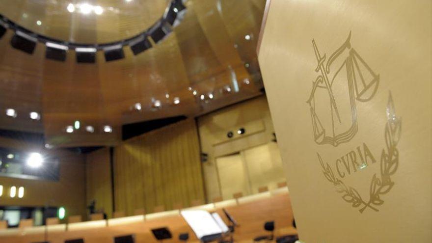 La Justicia europea falla contra la Liga y rechaza el registro de la marca