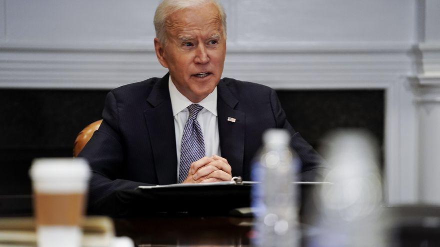 Biden quiere retirar todas las tropas de Afganistán el 11 de septiembre de este año