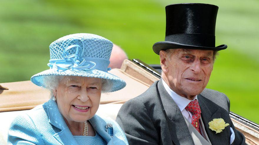 Así será el funeral del duque de Edimburgo: un Land Rover diseñado por él mismo y solo 30 invitados por la pandemia