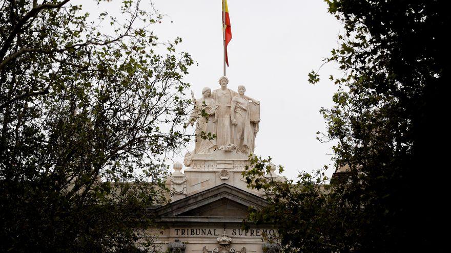 El Supremo estudia la sentencia de la Justicia europea sobre el uso excesivo de interinos en España